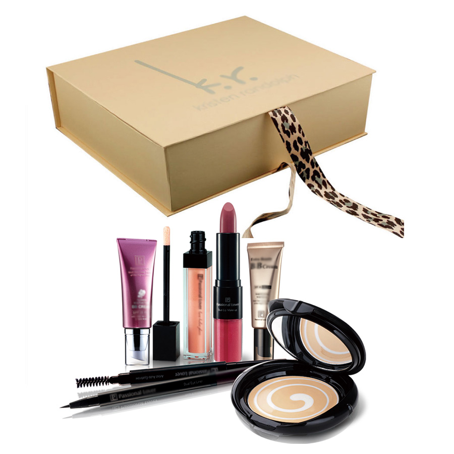 beauty gift boxes