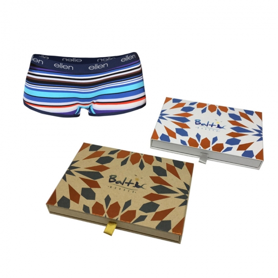 Underwear Packing Boxes